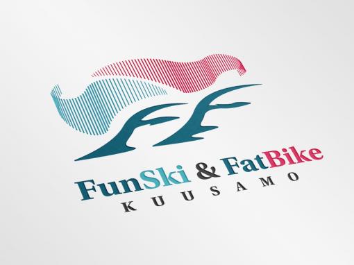FunSki & FatBike -tapahtuma Kuusamossa