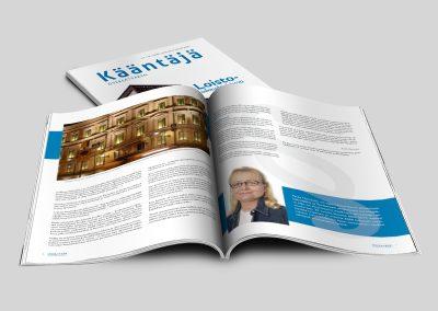 SKTL – Suomen kääntäjien ja tulkkien liitto