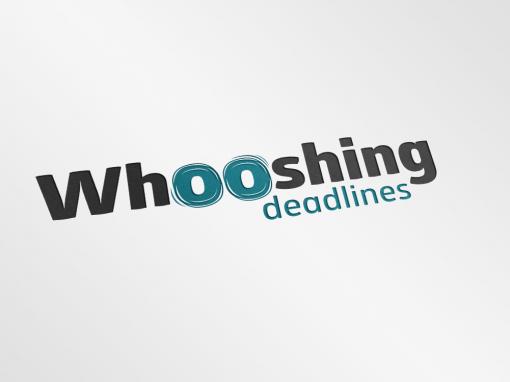 Whooshing Deadlines